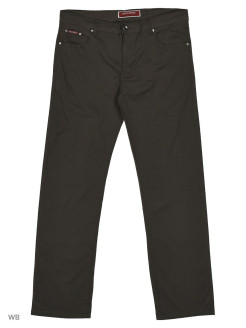 Trousers Carlo space