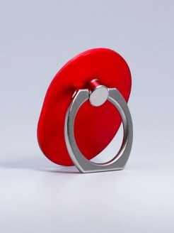 Phone ring holder Case Place