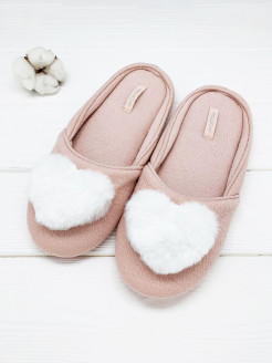 "Slippers ""Air hearts"" Halluci"
