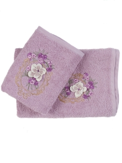 Bath towels FAKILI