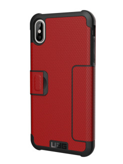 UAG Protective Case for iPhone XS Max Metropolis Series UAG