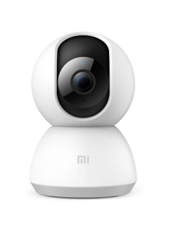 Поворотная IP-Камера Mi Home Security Camera 360 1080P Xiaomi