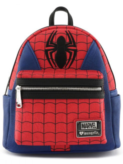 Рюкзак: Marvel: Spider-Man Suit Mini Backpack Funko