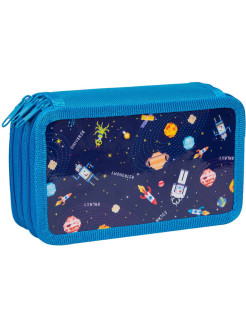Pencil case Art space