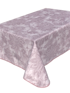 Скатерть AVENUE, 140x180, Milo antique rose Finesse