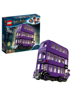Конструктор LEGO Harry Potter 75957 Автобус Ночной рыцарь LEGO