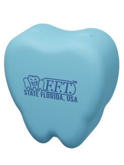 Dentures care F.F.T. (Favorite For Teeth)