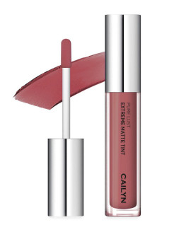 Матовый тинт для губ Pure Lust Extreme Matte Tint, 09 Nudist CAILYN