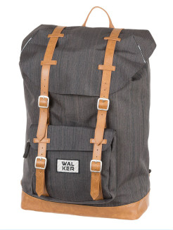Рюкзак Walker Liberty Concept Grey. Walker