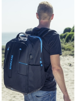 Backpack RIVACASE