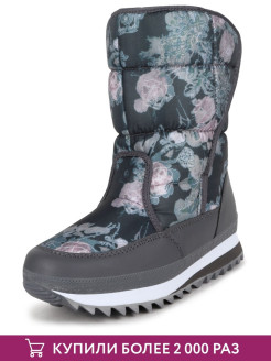 Padded boots T.TACCARDI