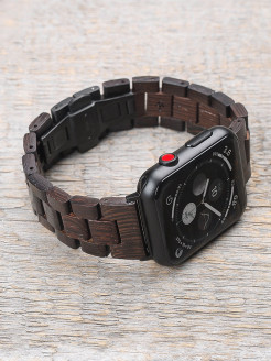 Bracelet for Apple Watch 42 mm / 44 mm TwinsWood