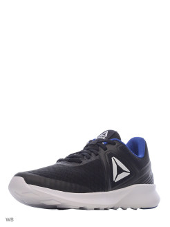 Кроссовки REEBOK SPEED BREEZE BLACK/COBALT/WHITE Reebok