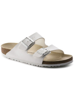 Биркенштоки Arizona BF Weiss Regular BIRKENSTOCK