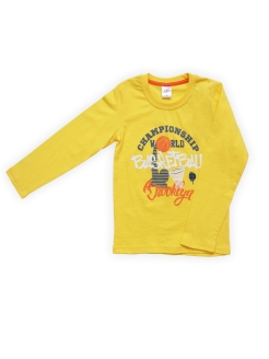 Long sleeve T-shirts Bella veza