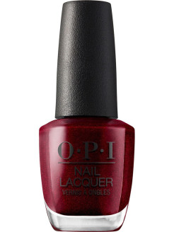 Лак для ногтей NLH08 I'M Not Really A Waitress OPI