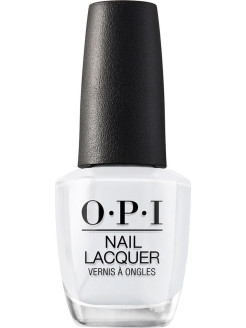 Лак для ногтей NLV32 I Cannoli Wear OPI
