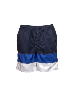 DOMINIC shorts LISCA