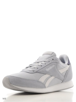Кроссовки ROYAL CL JOG COLD GREY/POR/MIDNIG Reebok