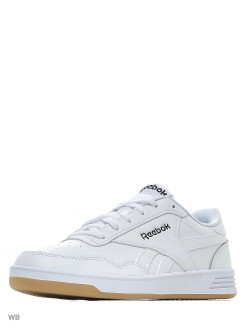Кроссовки ROYAL TECHQU WHITE/BLACK/GUM Reebok