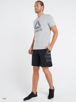 Шорты RC Epic Base Short Reebok