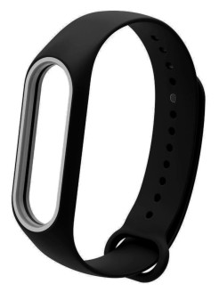 Thong for a fitness bracelet of Xiaomi Mi Band 3 / Mi Band 4 D&A.
