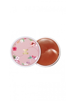 Гидрогелевые патчи Jayjun Roselle Tea Eye Gel Patch Shangpree Patch
