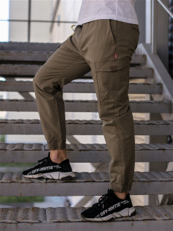 "Брюки ""Jogger 2.0"" STALKER military style"