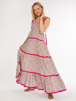 Dress YAROSLAVNA