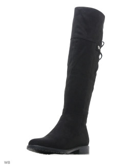 Over-the-knee boots T.TACCARDI