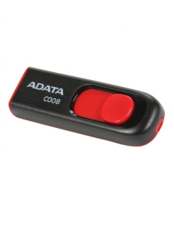 Флеш-диск 64Gb C008 USB2.0 A-Data