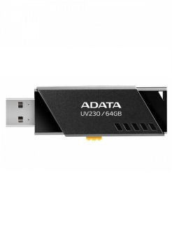 Флеш-диск 64Gb UV230 USB2.0 A-Data