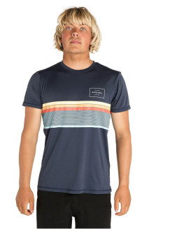 Гидромайка RAPTURE SURFLITE UV TEE Rip Curl