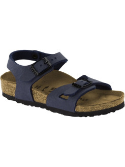 Сандалии Rio Kids BFNB Navy Regular BIRKENSTOCK