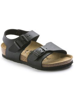 Сандалии New York Kids BF Black Narrow BIRKENSTOCK
