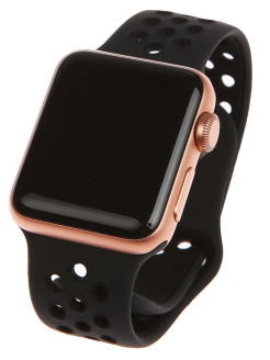 Apple Watch 38 / 40mm Strap Tenkraft