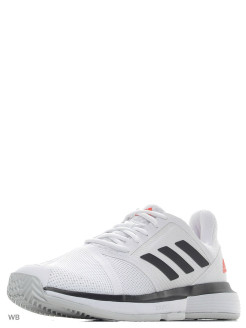 Кроссовки CourtJam Bounce M adidas