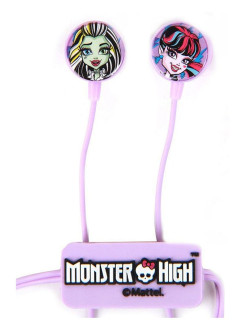 Наушники Monster High