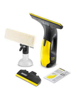 Electric wiper, WV 2 Premium, 100 ml Karcher