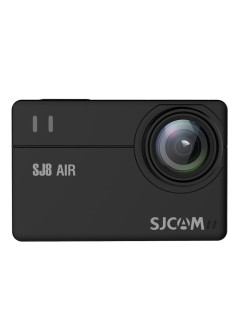 Экшн-камера SJCAM SJ8 Air standart pack (black) Sjcam