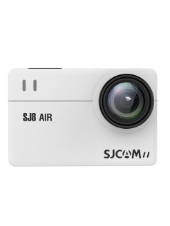 Экшн-камера SJCAM SJ8 Air standart pack (white) Sjcam