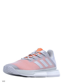 Кроссовки SoleMatch Bounce W adidas