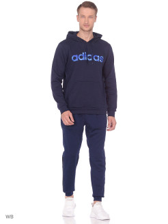 Брюки M ID SWEAT PT adidas