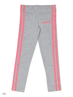 Тайтсы YG E 3S TIGHT adidas