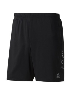 Шорты RE 7 INCH SHORT -WG BLACK Reebok