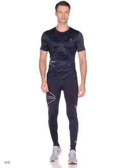 Тайтсы OSR REFLECT TIGHT Reebok