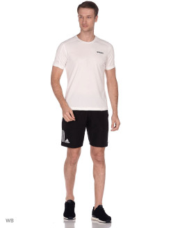 Шорты CLUB 3STR SHORT adidas