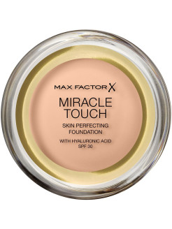 Тональная основа Miracle Touch MAX FACTOR
