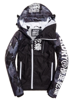 Ветровка JAPAN EDITION CAGOULE Superdry