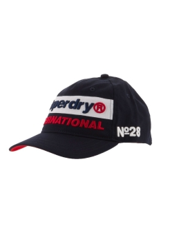 Бейсболка MULTI INTERNATIONAL CAP Superdry
